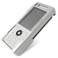 Sharp W-ZERO3 WS007SH レザーケース, 横開 きタイプ, 縦開きタイプ PDAIR ブランドのZ ...
